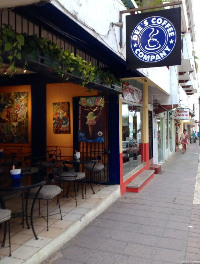 Dee's Coffee Company