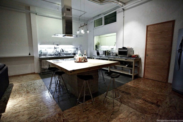 I <3 mi cocina